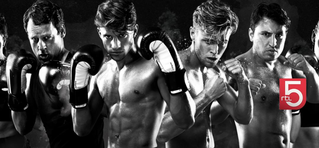Boxing Stars - RTL5