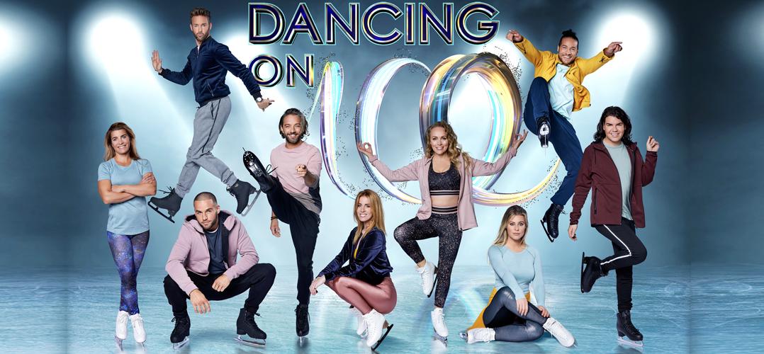 'Dancing on Ice' terug bij SBS6
